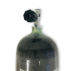 Image 4 - AC16851 6.8L hpa جهاز تنفس للغوص الألوان خزان تحت الماء الصيد معدات أيرغون pcp بندقية ضغط كوندور scba