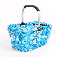 Foldable Portable Waterproof Ice Pack Lunch Bags for Women Kid Men Multifunction Food Picnic Cooler Box Insulated Tote Container