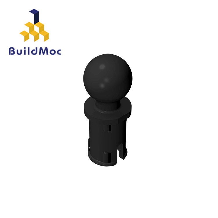 BuildMOC Compatible Assembles Particles 6628 For Building Blocks Parts DIY LOGO Educational Creative Gift Toys