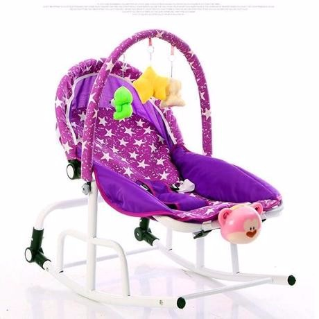 Baby Cradle bedding functional electric & non-electric mesedora para bebe rocking chair baby lounger hangmat baby swing 75*38*60