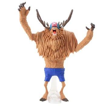 Figura de Chopper Monsterpoint 22cm 3D2Y Figuras de One Piece Merchandising de One Piece
