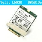 TELIT LN930 DELL DW5810e PN: 0TW3N 4G Wireless LTE Mobile WWAN Card 4G/LTE/DC-HSPA+ WWAN