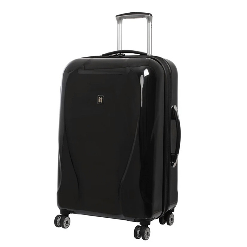 f001d160d ... rolling luggage 20/22 inch boarding. US $99.89. Ultra-light trolley luggage  travel PC suitcase expansion hardside double row aircraft wheel super large