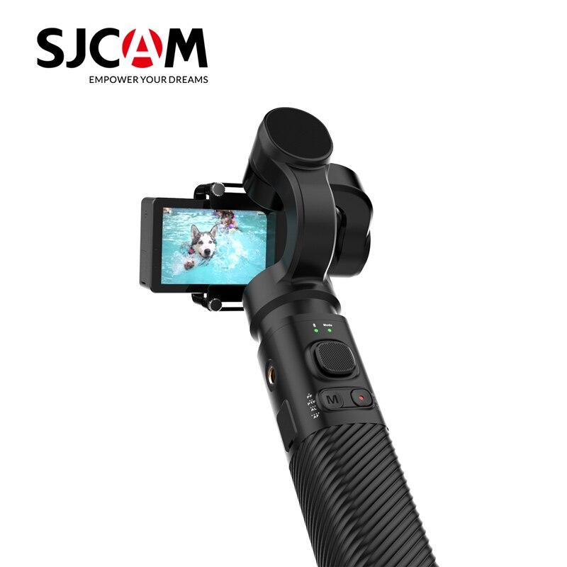 SJCAM De Poche 3 Axe Stabilisateur Cardan SJ-Cardan 2 pour GOPRO Hero6/5/4 SONY RX0 YI, SJ8 Série SJ6 Légende SJ7 Étoiles caméra d'action - 3