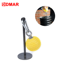 DMAR Fitness Hand Grip Balls Cannonball for Weightlifting Barbells Arm Pull-Ups Back Wrist Finger Muscles Strength Training