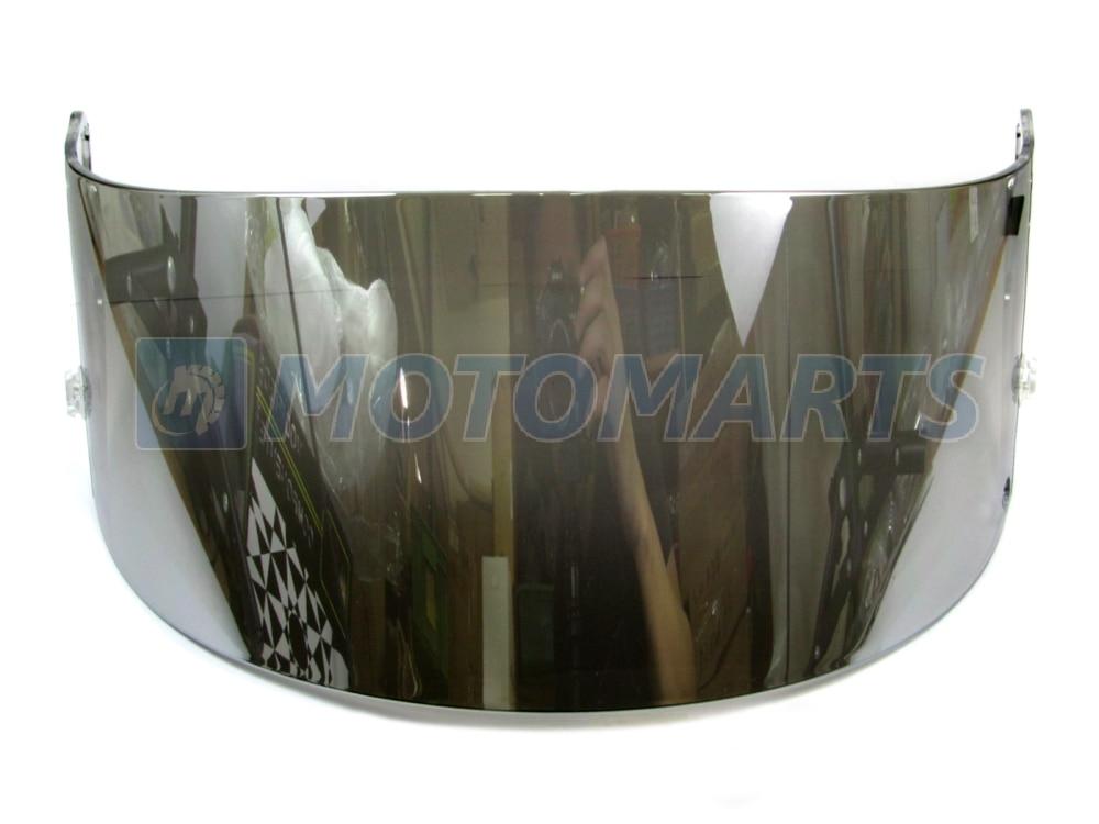7 colors Helmet Visor fits for SHARK RS2 RSR 2 Carbon RSR 2 V RSX VZ32