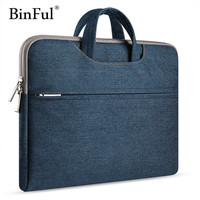 Laptop Bag 15 15 6 14 13 3 13 Inch Waterproof Computer Bags For Women And