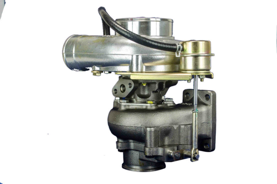 WLR RACING - WGT35 GT30 Turbine A / R .63 Com A / R .70 T3 bride - Pièces auto - Photo 3