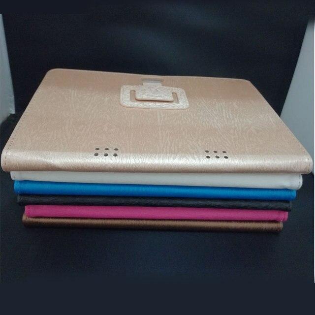 Из искусственной кожи чехол для DEXP Ursus S290 S190 3g 9,6 дюймов планшет