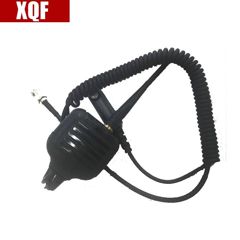 XQF Speaker Microphone For Motorola Radio GP328 GP340 GP360 GP380 With Antenna