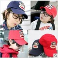 Free shipping baby baseball cap fashion sun hat baby boy summer snapback for babies kids hiphop Unisex Kids Golf Caps