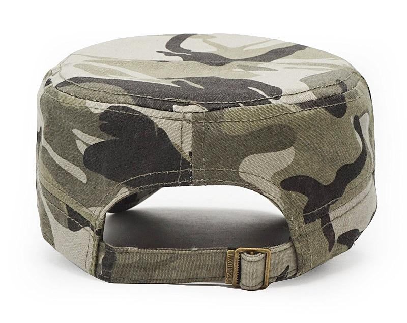 baseball camouflage cap