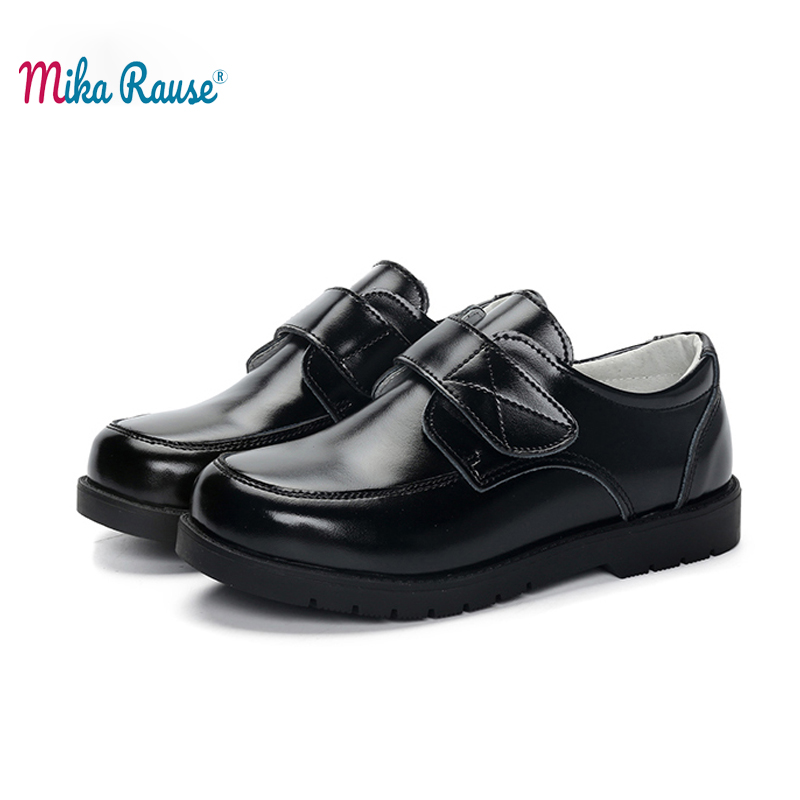 New Childrens boys leather shoes flat kids  Genuine leather shoes  Brand baby black shoe school wedding ceremony boy dress shoesNew Childrens boys leather shoes flat kids  Genuine leather shoes  Brand baby black shoe school wedding ceremony boy dress shoes