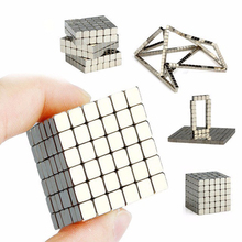 5mm 216pcs Magnetic Cube Neo Cube Balls Building Toys PUZZLE 216pcs 5mm building toys magnetic blocks cubes