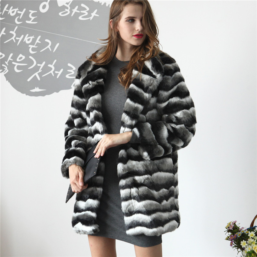 ODM service sweet polar coat heavy padding winter jacket women