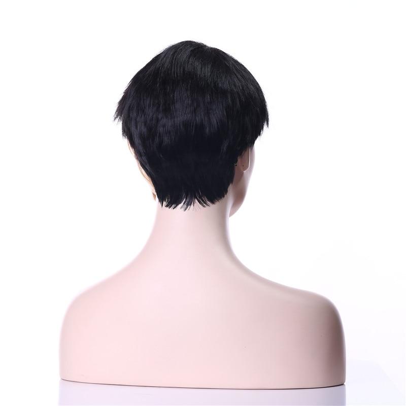 HAIRJOY Πολύχρωμες Μπάρες Μικρές - Συνθετικά μαλλιά - Φωτογραφία 3
