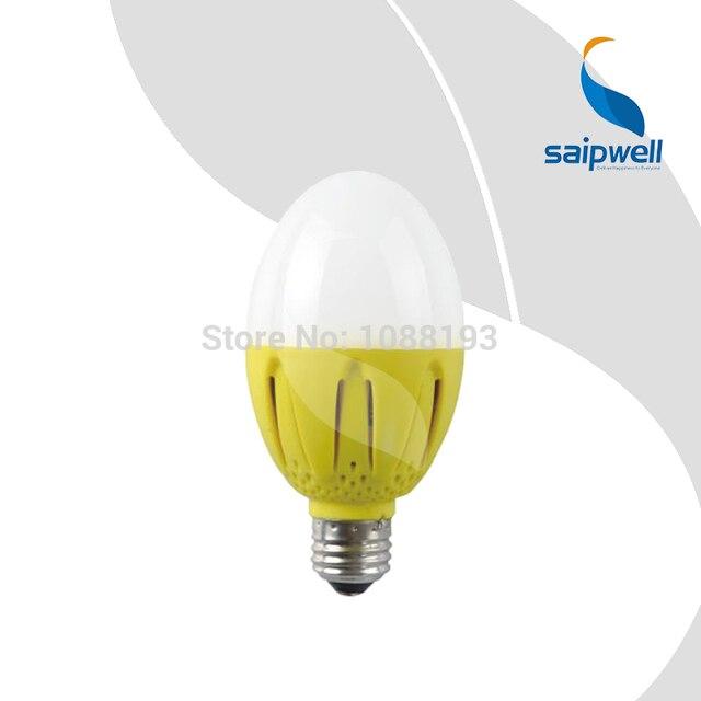 Lamp For Tubes 9 Bulbsamp; Lights Cover From Home Lumen100~240vspj11801In Us33 Replacement760 91e27 Watt Yellow Led Pc Bulb L3jA5R4