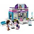 Bela Amigos 10156 Salón de Belleza Regalo Juguetes de Bloques de Construcción de Juguetes Para Niños Regalos de Navidad