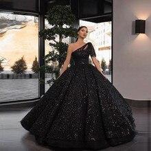2019 Formal Dresses Saudi