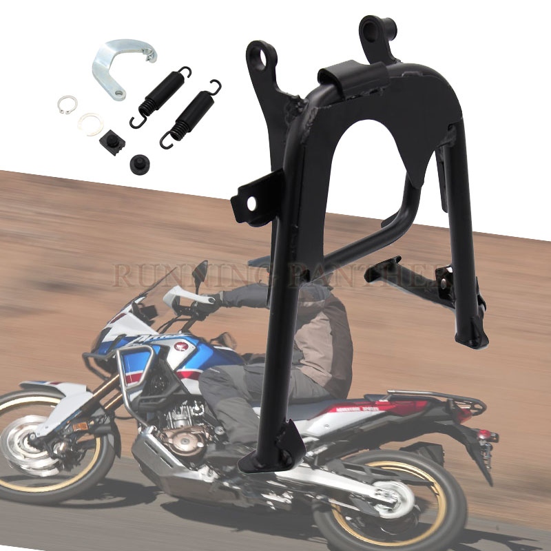 Centre stand for Honda Africa Twin CRF 1000 L 2016-2019 Motorcycle Center Stand black