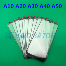 Cover A90 A20 Glass