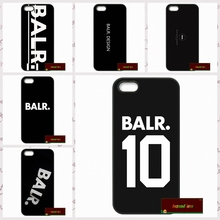 LIFE OF A BALR carbon Logo Cover case for iphone 4 4s 5 5s 5c 6 6s plus samsung galaxy S3 S4 mini S5 S6 Note 2 3 4  F0416