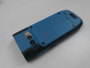 "Image 5 - Original Kcosit K85 IP68 Robusto Telefone À Prova D Água Android 5.1 Qualcomm Quad Core 4 "". com Teclado Russo do Scanner 2D GPS NFC"