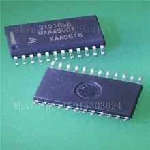 5 шт./лот 71016SB MAA45U01 MC71016SB SOP24 Автомобильный бортовой компьютер драйвер IC хорошее качество
