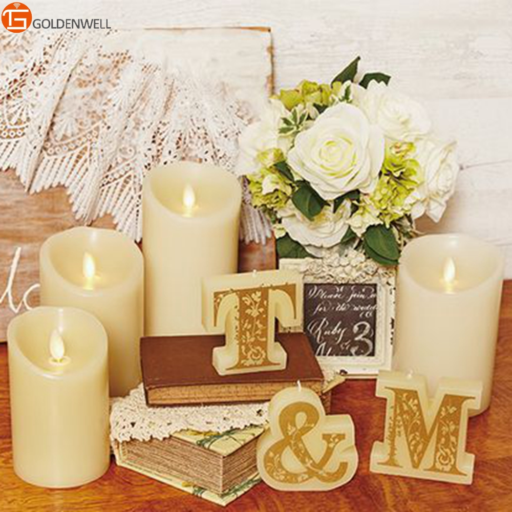 Navy Blue Candles Promotion-Shop for Promotional Navy Blue Candles ...