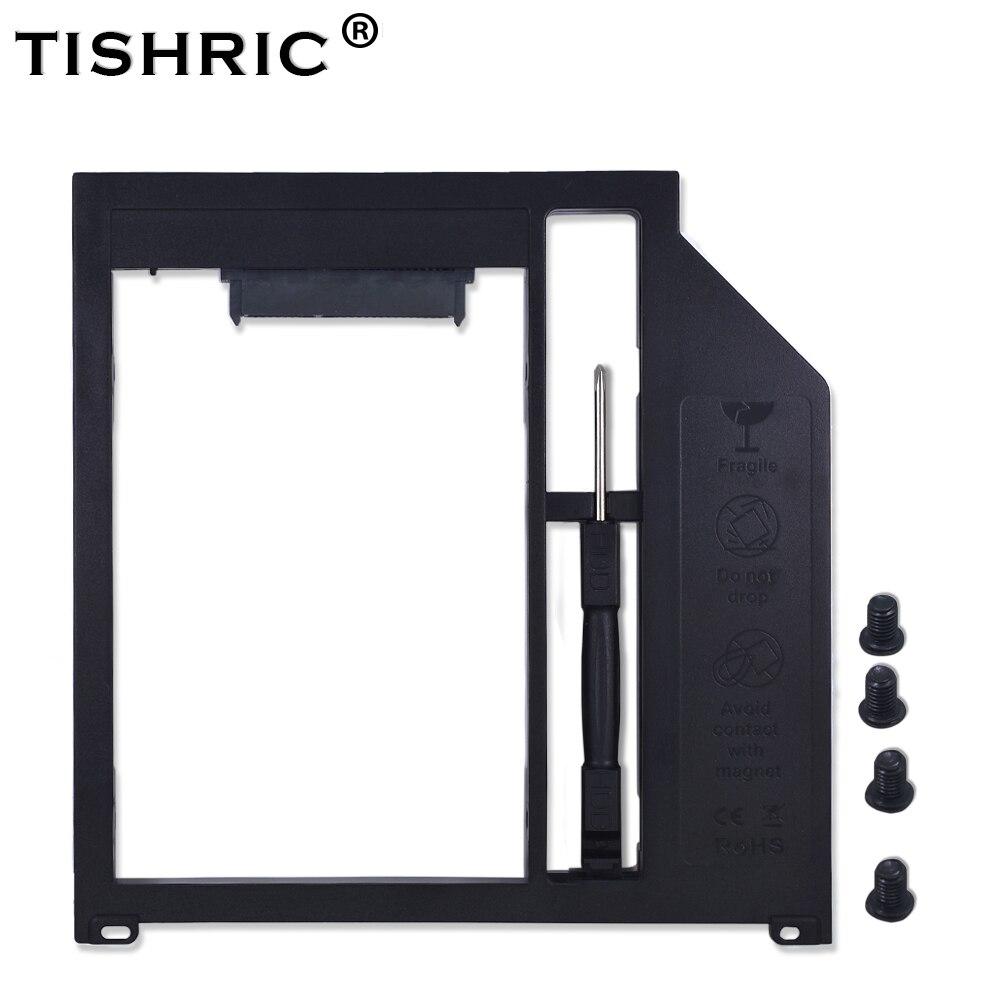 TISHRIC Aluminum For Apple Macbook Pro Air 13