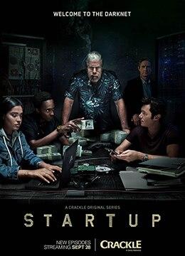 《创业公司 第二季》2017年美国犯罪,惊悚电视剧在线观看