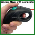 Venda quente! Multifuncional 2.4 g y-10w sem fio de mão mouse trackball rato ar
