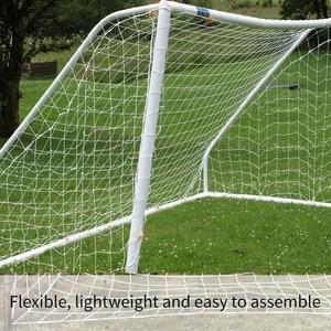Portable Football Net 2.4 x 1.