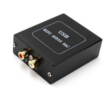 DAC-X6 SA9227 + PCM5102A 32BIT/384KHZ Asynchrone USB Audio decoder DAC HIFI Geluidskaart Decoder(China)