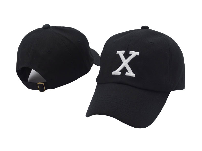 Malcolm X   Cap   The Latest Black Custom Unstructured Malcolm   Baseball     Cap   Dad Hat Any Means New Commemorate Hat Men Women Snapback