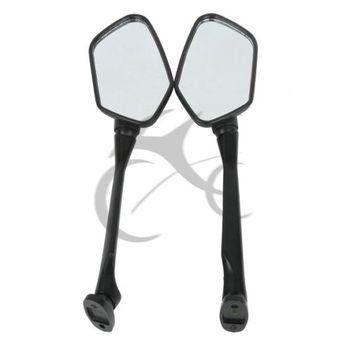 Motorcycle Rear View Side Mirrors For Honda CBR500R CBR 500 R CBR300R CBR250 CB1300S 2