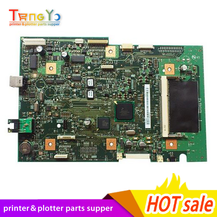 Original CC370-60001 <font><b>Formatter</b></font> PCA ASSY logic Main <font><b>Board</b></font> MainBoard <font><b>Formatter</b></font> <font><b>Board</b></font> <font><b>for</b></font> <font><b>HP</b></font> M2727/<font><b>m2727nf</b></font>/m2727nfs/2727MFP Series image
