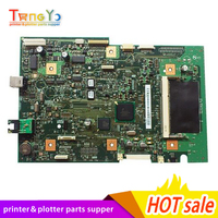 Original Placa lógica Principal Formatter PCA ASSY CC370 60001 MainBoard Formatter Board para HP M2727/m2727nf/m2727nfs/2727MFP série|printer parts|m2727 formatter|formatter board -