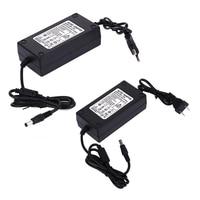 13.5 V 5A AC à DC Power Adapter Double Câble Convertisseur Universel AC 100 V-240 V Pour L'éclairage LCD TV produits Industriels