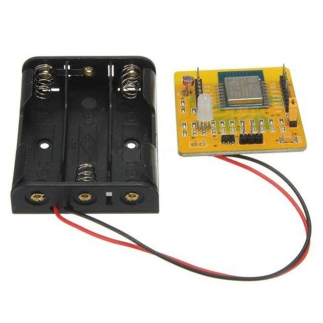 ESP8266 Serial WIFI Test Board Dev Kit Development Wireless Board Full IO Switch