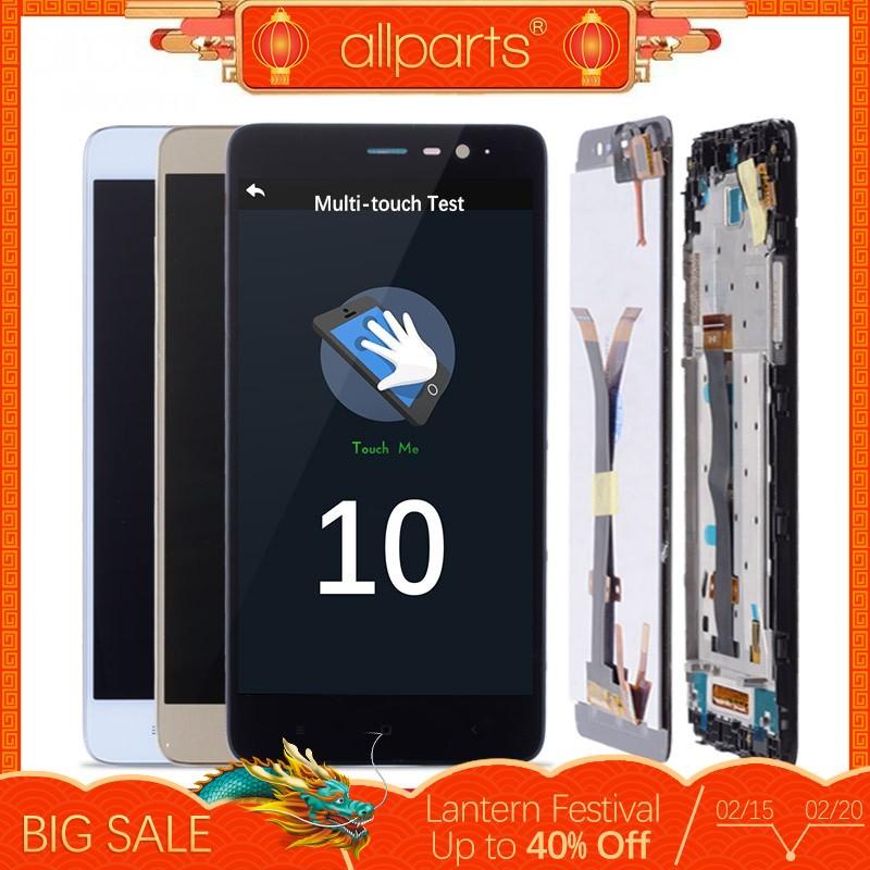 150mm Original LCD Für XIAOMI Redmi Hinweis 3 Display Touchscreen mit Rahmen Ersatz für Xiaomi Redmi Hinweis 3 LCD Display #4