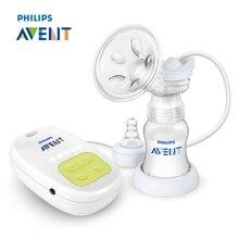 AVENT elektrische automatische manuelle 2 in 1 Brustpumpen BPA frei Stillen Convenience Baby saugen Milch Squeeze Pump