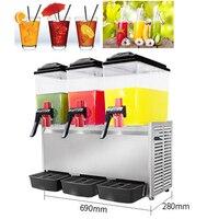 cold Cola fountain post mix beverage machine/soda fountain dispenser