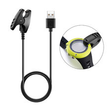 1M Usb Charging For Suunto Ambit Power Cable for Suunto Ambit/Ambit2/Ambit2 S/Ambit 3 Run Sports Watch and GPS Track Pod Watch(China)