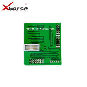 Xhorse eeprom clip adapter working together with VVDI PROG adapter