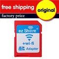 10 pçs/lote Original ez compartilhar adaptador velocidade sem fio SD 8 GB 16 GB 32 GB para MicroSD / TF