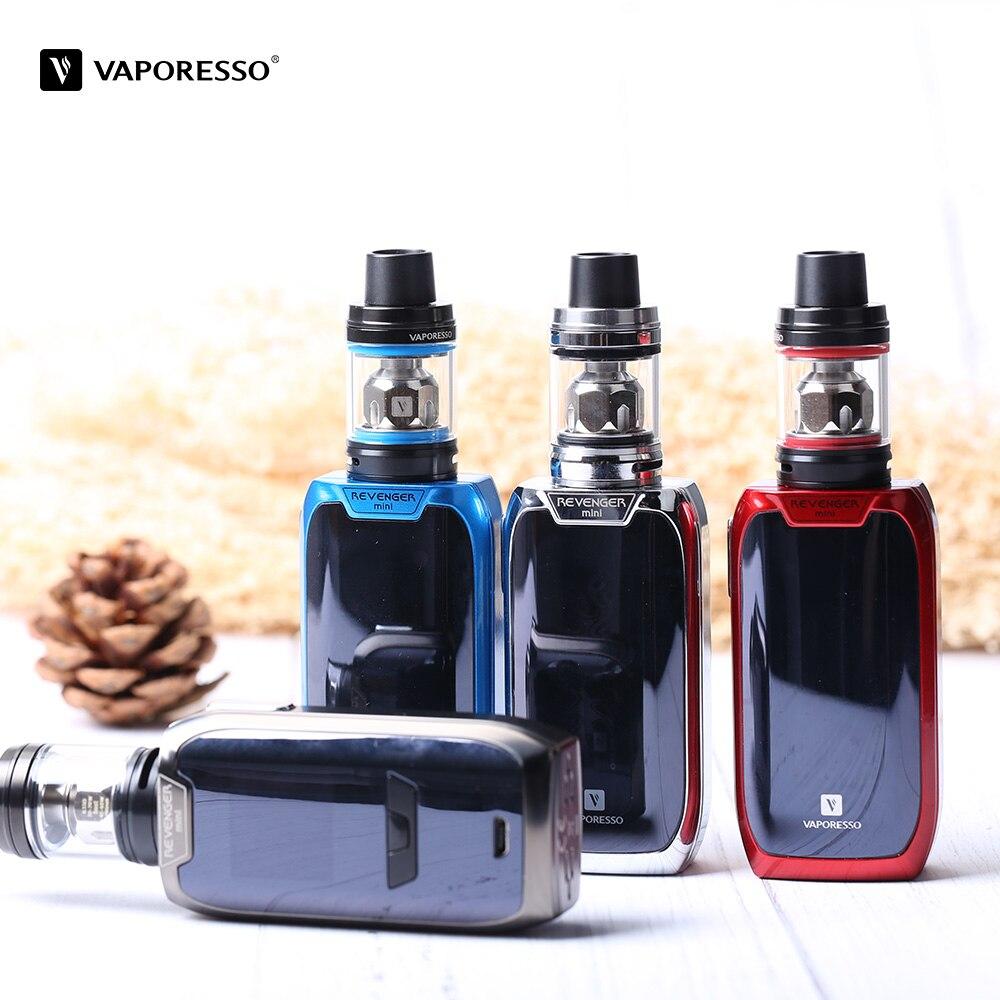 D'origine Vaporesso Vengeur Mini kit Vaporisateur avec 2500 mah Mod 3.5 ml NRG SE Atomiseur VS Vaporesso Vengeur Vaporisateur