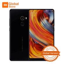 Original Global Version Xiaomi Mi Mix 2 6GB RAM 64GB ROM Snapdragon 835 Octa Core Mobile Phone 5.99″ 2160x1080P Global Bands CE
