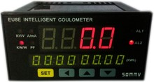 Single Phase Watt  Meter , free shipping cost