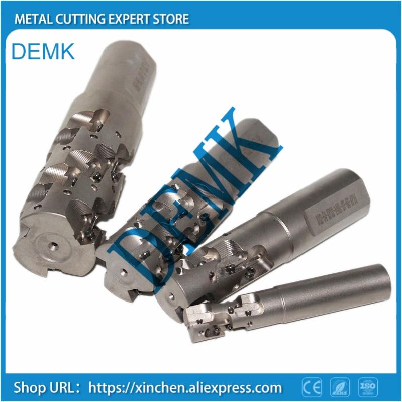 Roughing corn cutter 20mm 25mm 32mm 40mm for APKT1604 1135 APMT1604 1135 corn en d mill